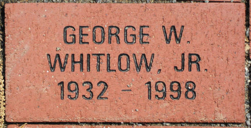 Brick - Whitlow