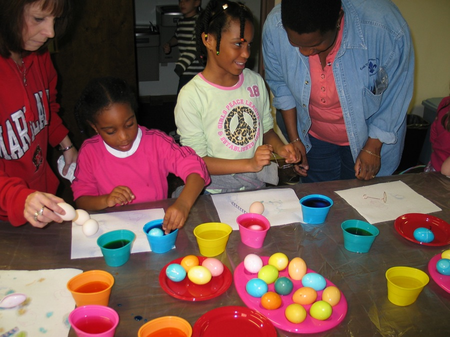 Easter 2010 1