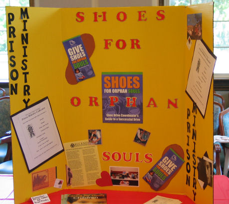 Missions Fair shoes